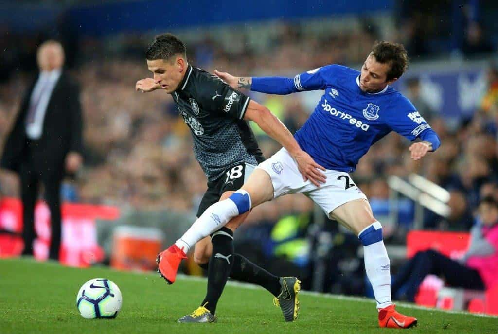soi kèo Everton vs Burnley