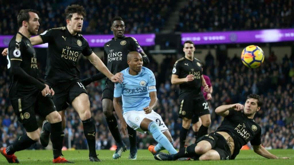 Soi kèo Manchester City vs Leicester City ngày 22/12