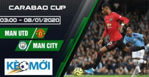 Soi kèo Manchester United vs Manchester City