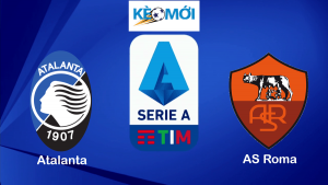 soi kèo Atalanta vs AS Roma